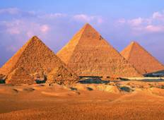 Egypt Experiences Tour 9 Days - 8 Nights (4 N in Cruise Luxor 5*  -  4 N In Cairo Hotel 5* ) Tour