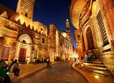 3 Days Economic Tour In Guiza, Cairo and Alexandria  Tour