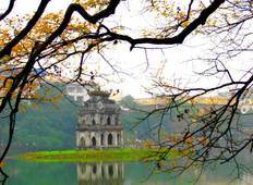 8-days Explore the North Vietnam with Wonderful Scenery Tour