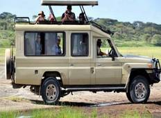 15 Days Africa Photographic Safari Package Tour