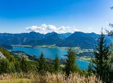 Self-Guided Walking in Austria\'s Lake District Tour