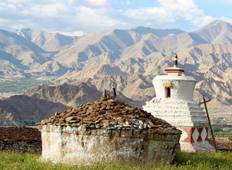 Best Leh Ladakh 7 Day Tour Tour