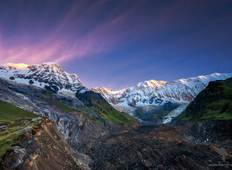 Annapurna Sanctuary Trek (for beginner and elder trekker) Tour