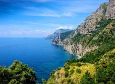 Amalfi Coast Highlights Tour