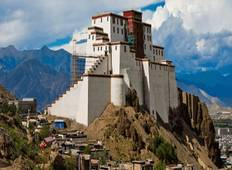 Budget Tibet Overland Tour Fix Departure Tour