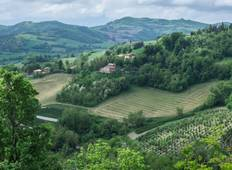 Grand Central Italy Tour - 10 days experience in central Italy Tour