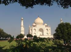 Private 4 Day Golden Triangle Tour to Agra and Jaipur from New Delhi Tour