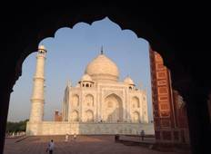 Private 3 Day Agra and New Delhi Tour  Tour