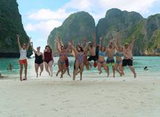 Thai Island Hopper Tour