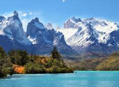 Patagonia Highlights Tour