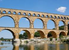 Spectacular South of France 12 Days Tour