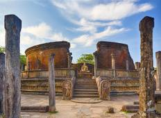 6-Day Sri Lanka Heritage Private Tour Tour