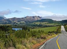 Garden Route Express Accommodated 4 Days Tour