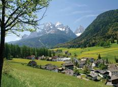 Headwater - Walking the Dolomites of Alta Badia, Self-Guided Tour