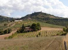 Headwater - Self-Guided Walks in the Umbrian Hills Tour