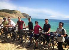 Algarve Coast and Countryside Self-Guided Cycling Tour