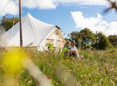 Wellness Ireland: Glamping and Yoga Adventure Tour
