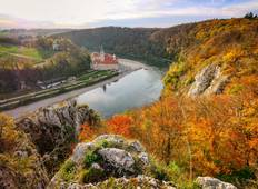 Picturesque Danube Valley Tour