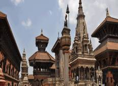 Bhaktapur And Patan Durbar Square Day Tour Tour