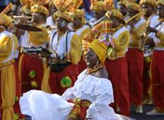 Nature & Culture on Guadeloupe Tour