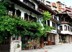 9 days Tour from Budapest to Sofia with Transylvania & Bucovina Tour