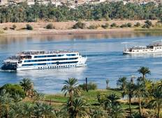 Turkey & Tutankhamun with Cruise - 16 days Tour