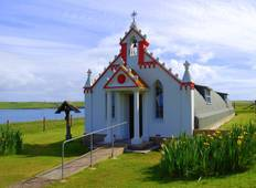 Orkney, Ullapool and the Northern Highlands Tour