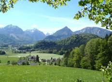 Headwater - Salzburg and the Austrian Lake District Cycling Tour