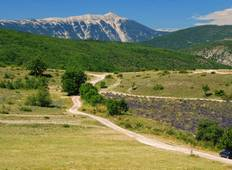 Headwater - Wine Villages of Provence Self-Guided Cycling Tour