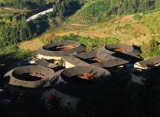4-day Xiamen and Hakka Earth Building Tour Tour