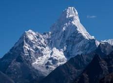 Ama-Dablam Expedition Tour