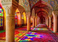 6 nights in Iran Tour