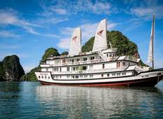Vietnam Aqua Life - Cruising To Halong Bay/ Mekong Delta  Tour