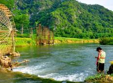 Vietnam - Off The Beaten Track in Pu Luong Tour
