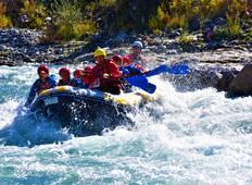 Raft, Kayak and Hike Albania Tour