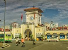 Adventure in Ho Chi Minh City - Mekong Delta 3 days 2 nights Tour
