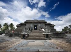 Best of Karnataka with Hampi Tour