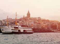 Istanbul Short Break  4**** | 4 Days Tour