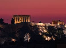 Athens 3*** City Break Tour