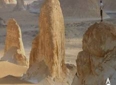 Package 5 Days 4 Nights Short Break at Siwa Oasis Tour