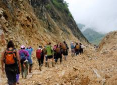 Sapa Adventure (3 destinations) Tour