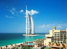 4 Days Dubai Tour Tour