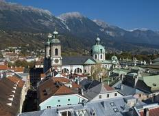 The Best of Austria & Switzerland with Oberammergau Tour