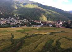 Bhutan Culture & Nature Tour With 1-Way Domestic Flight From Bumthang to Paro (Private) Tour