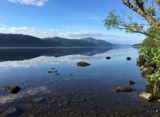 3 Day Loch Ness and Skye Tour