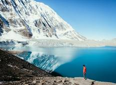 Tilicho Lake & Annapurna Circuit Trek Tour