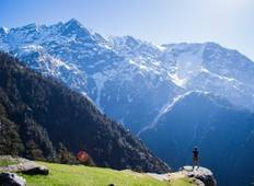 Himachal - Hill Station Tour With Amritsar  Tour