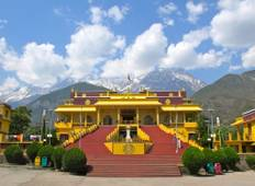 Himachal Hill (with Amritsar) - 10 Days  Tour
