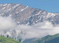 Best of Himachal Tour Tour