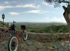 West of Cuba - E-Bike Tour Tour